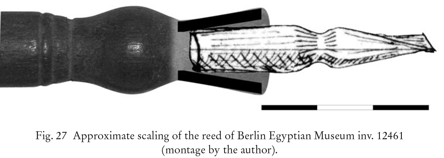 Berlin-Egyptian-Museum-12461-reed