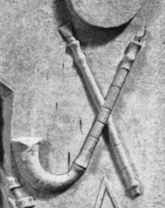 Phrygian pipe of an Archigallus